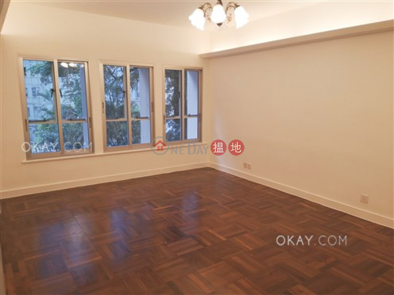 Efficient 4 bedroom with balcony & parking | Rental | 3 Old Peak Road | Central District, Hong Kong, Rental | HK$ 105,000/ month