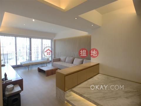 Unique 3 bedroom with parking | For Sale|Kowloon CityMoonbeam Terrace Block B(Moonbeam Terrace Block B)Sales Listings (OKAY-S315783)_0