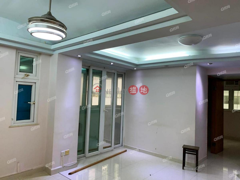 Property Search Hong Kong | OneDay | Residential | Rental Listings, Lee Wing Building | 3 bedroom Low Floor Flat for Rent