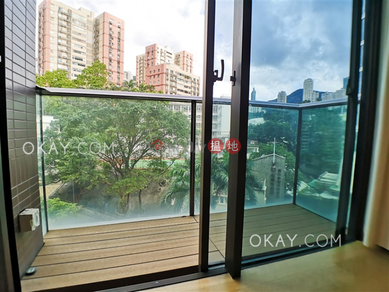 Property Search Hong Kong | OneDay | Residential | Rental Listings, Elegant 2 bedroom with balcony | Rental