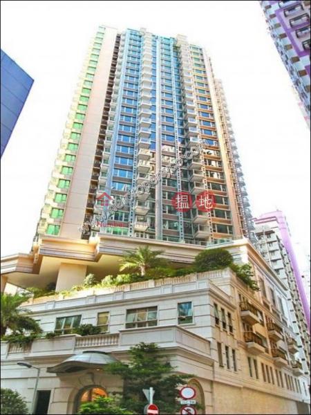 HK$ 33,000/ 月-囍匯 2座-灣仔區-囍匯