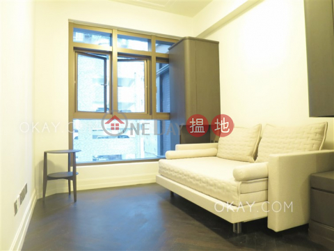 Stylish 1 bedroom in Mid-levels West   Rental Castle One By V(Castle One By V)Rental Listings (OKAY-R316836)_0