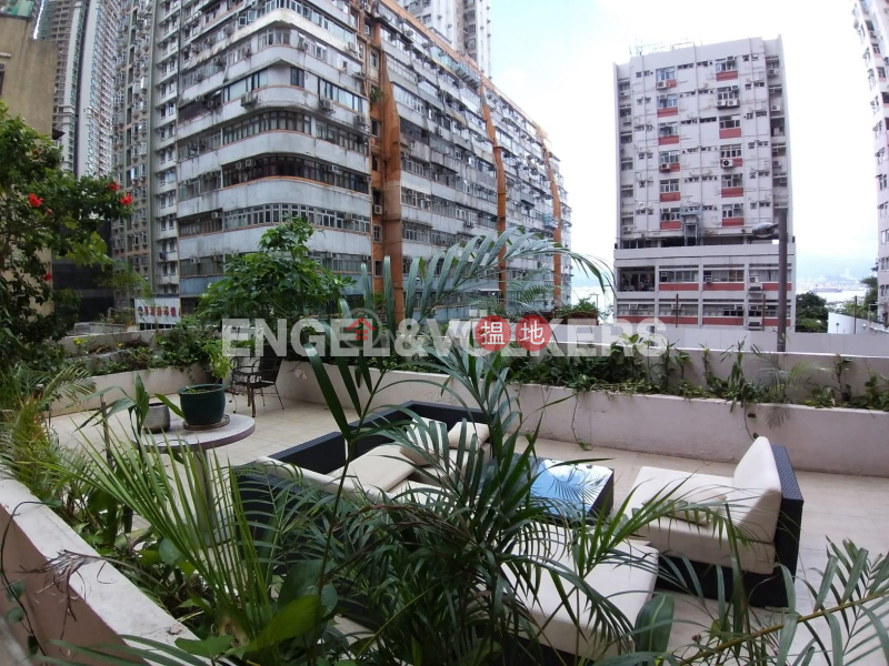 2 Bedroom Flat for Sale in Kennedy Town, Shun Hing Building 順興大廈 Sales Listings | Western District (EVHK87802)