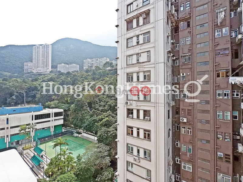 Property Search Hong Kong | OneDay | Residential | Rental Listings | 3 Bedroom Family Unit for Rent at Shan Kwong Court