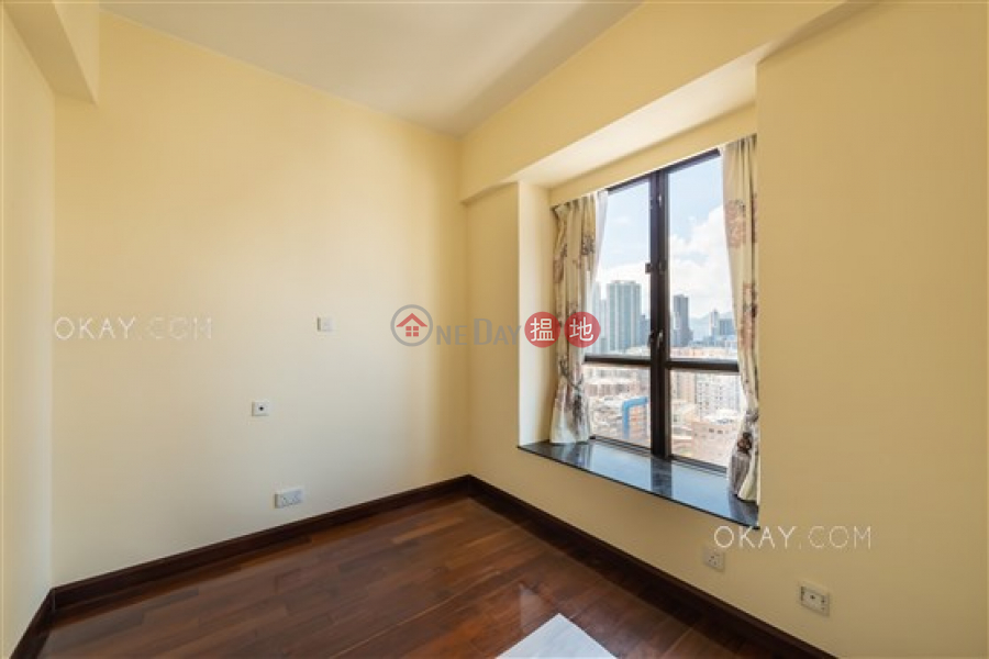 Beautiful 4 bed on high floor with rooftop & terrace | Rental | WELLGAN VILLA 合勤名廈 Rental Listings