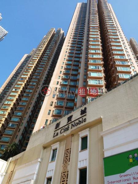 Block 1 La Cite Noble Unknown Residential | Rental Listings | HK$ 15,500/ month