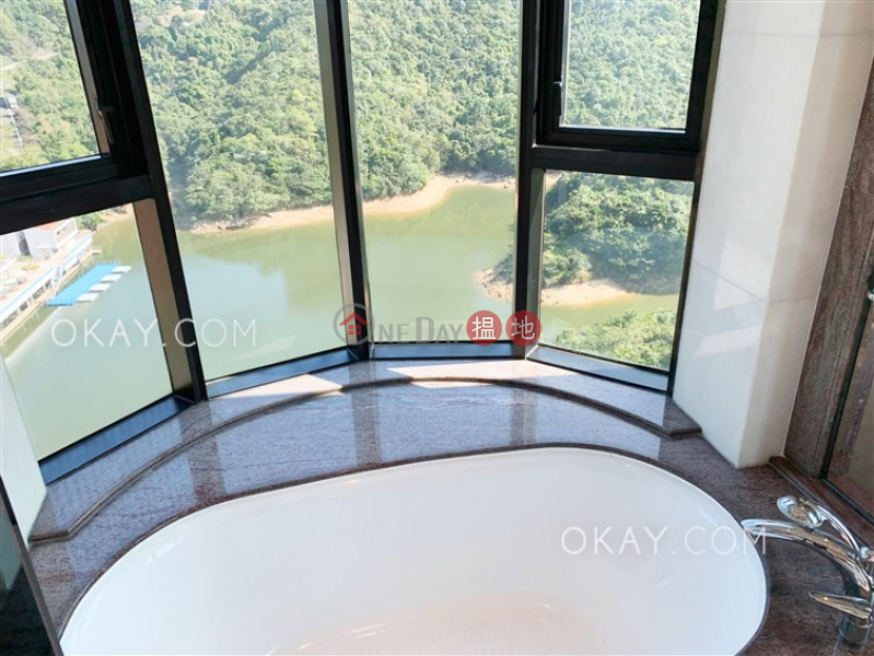 Property Search Hong Kong | OneDay | Residential Rental Listings, Rare 4 bedroom with sea views & parking | Rental