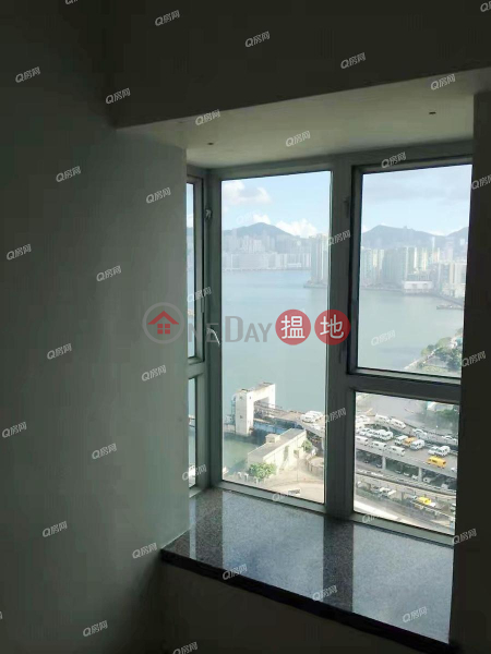 Property Search Hong Kong | OneDay | Residential Sales Listings Grand Waterfront | 1 bedroom Low Floor Flat for Sale