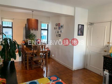西半山兩房一廳筍盤出租|住宅單位|日景閣(Nikken Heights)出租樓盤 (EVHK98952)_0