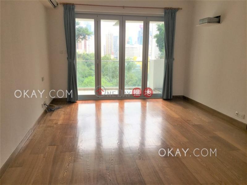 Stylish 3 bedroom with balcony & parking | For Sale | No 1 Shiu Fai Terrace 肇輝臺1號 Sales Listings