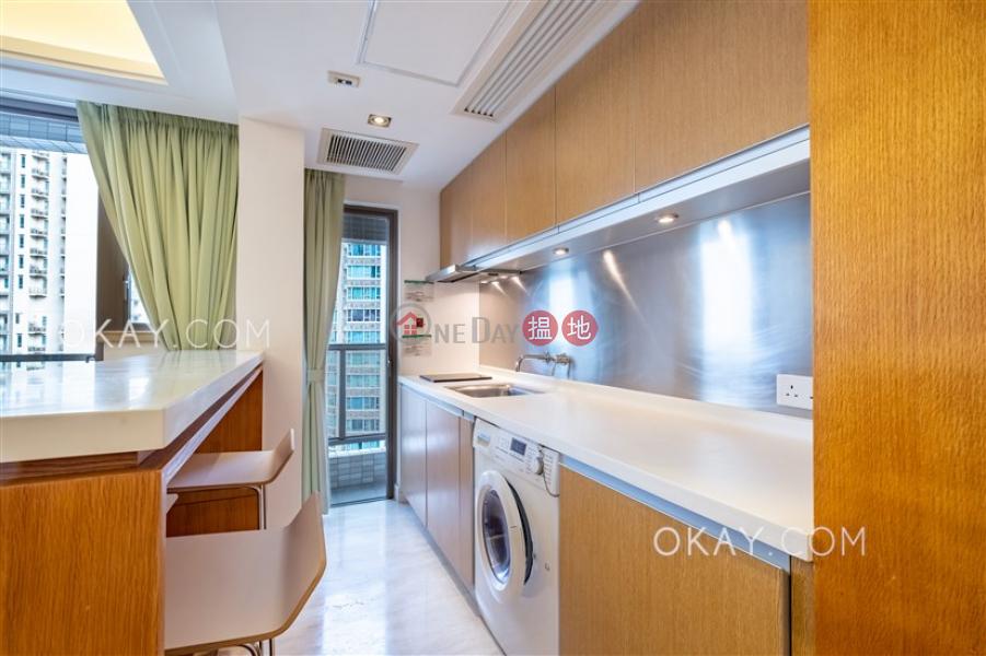 Practical 1 bedroom on high floor | Rental 222 Queens Road East | Wan Chai District | Hong Kong, Rental | HK$ 30,000/ month