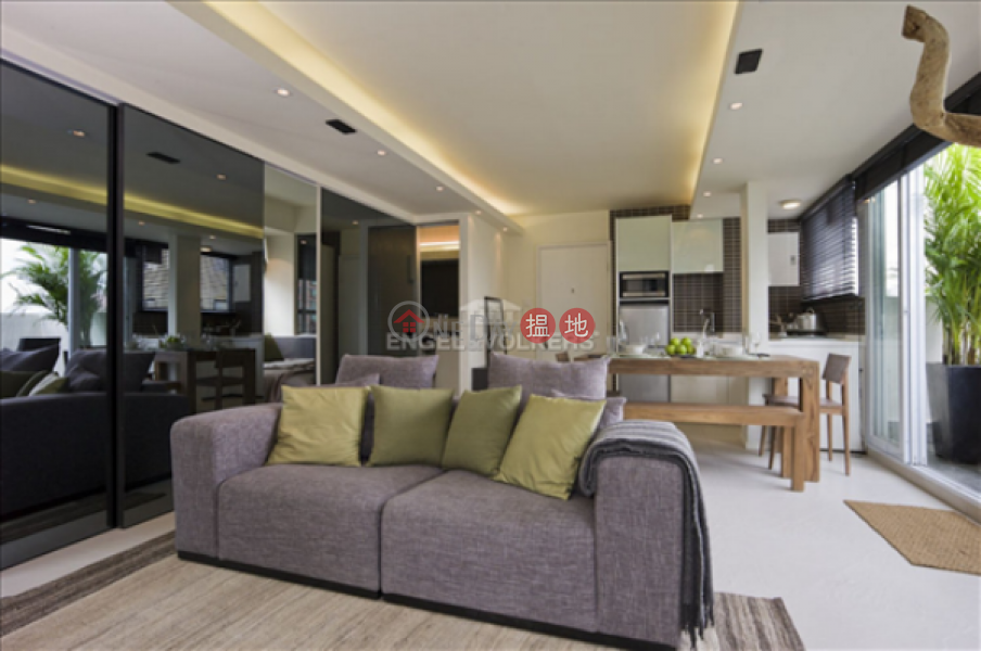 1 Bed Flat for Sale in Sai Ying Pun, Fook Moon Building 福滿大廈 Sales Listings | Western District (EVHK44069)