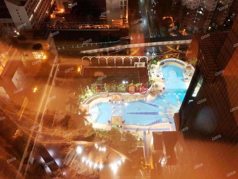 西南內園池景,兩房則皇《藍灣半島 7座買賣盤》|藍灣半島 7座(Tower 7 Island Resort)出售樓盤 (QFANG-S86055)