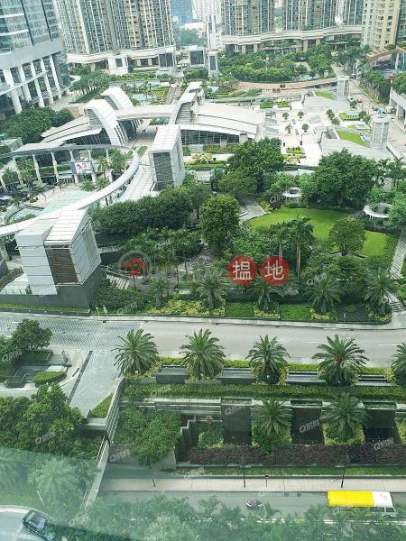 香港搵樓|租樓|二手盤|買樓| 搵地 | 住宅出租樓盤-豪宅地段,地鐵上蓋,單邊海景《君臨天下3座租盤》