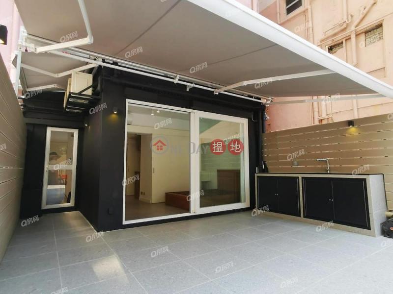 香港搵樓|租樓|二手盤|買樓| 搵地 | 住宅|出售樓盤|名校網,交通方便,乾淨企理,連租約《福安大廈買賣盤》