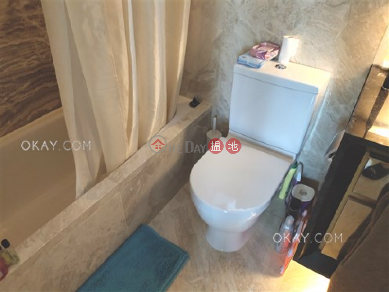 Stylish 2 bedroom on high floor with balcony | For Sale | 9 Austin Road West | Yau Tsim Mong Hong Kong | Sales, HK$ 35M