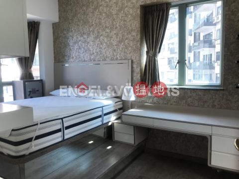 3 Bedroom Family Flat for Rent in Mid Levels West|2 Park Road(2 Park Road)Rental Listings (EVHK92504)_0