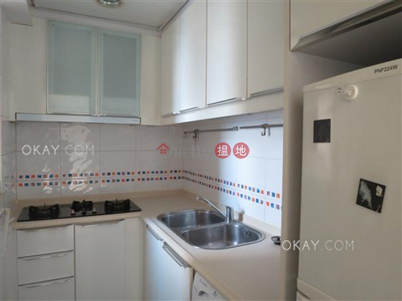 HK$ 25,000/ 月泓都|西區2房1廁,星級會所《泓都出租單位》