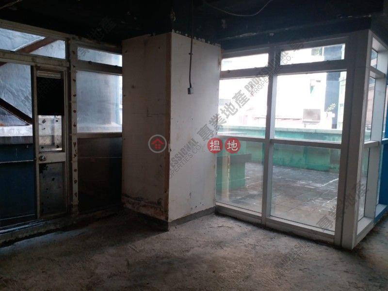 擺花街43號The Workstation|低層|寫字樓/工商樓盤-出租樓盤|HK$ 115,000/ 月