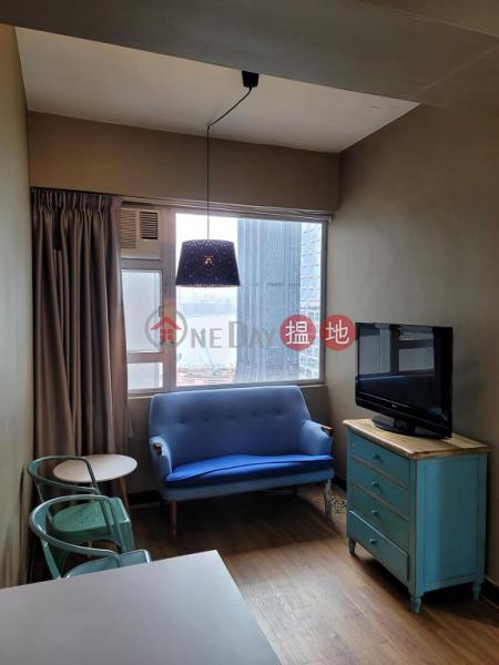 金聲大廈-未知|住宅出租樓盤HK$ 16,000/ 月