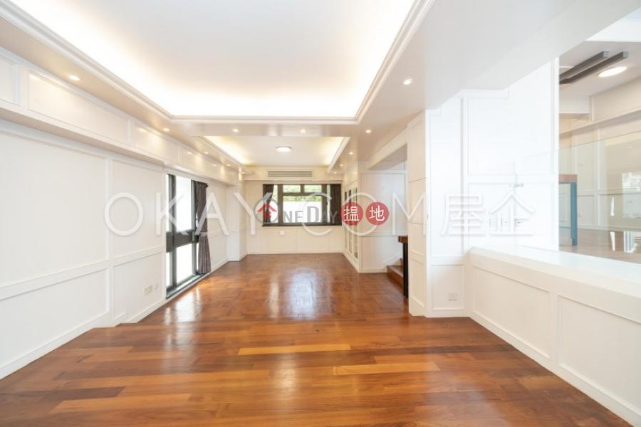 HK$ 8,000萬|羅便臣道1A號-中區|4房3廁,連車位,露台《羅便臣道1A號出售單位》