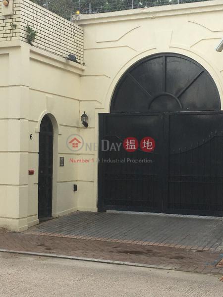 6 DORSET CRESCENT (6 DORSET CRESCENT) Kowloon Tong 搵地(OneDay)(3)