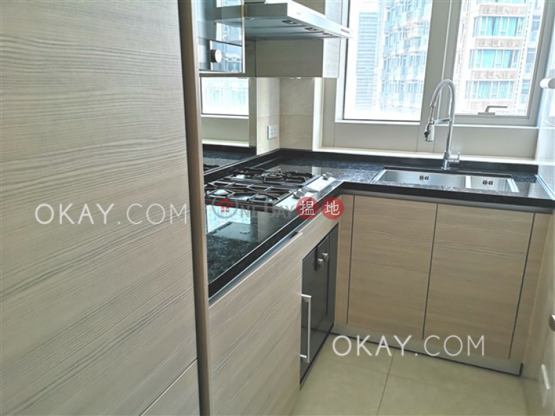 Stylish 2 bedroom with balcony | Rental 200 Queens Road East | Wan Chai District, Hong Kong | Rental HK$ 60,000/ month