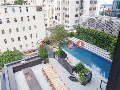 2房1廁,可養寵物,連租約發售,露台《瑧璈出租單位》|瑧璈(Bohemian House)出租樓盤 (OKAY-R306042)_0