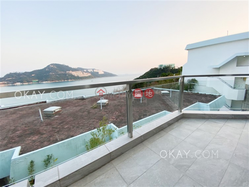 HK$ 79,000/ month | 30 Cape Road Block 1-6 Southern District, Luxurious house with balcony & parking | Rental