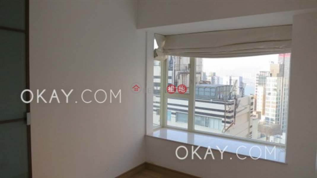 Stylish 3 bed on high floor with sea views & balcony   For Sale   108 Hollywood Road   Central District   Hong Kong Sales, HK$ 20.5M