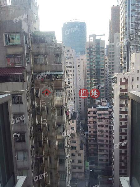 HK$ 23,000/ month, The Avenue Tower 2, Wan Chai District The Avenue Tower 2 | Mid Floor Flat for Rent