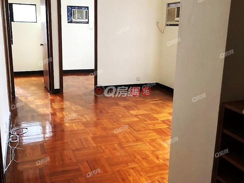 Block 1 Yue Man Centre | 3 bedroom Low Floor Flat for Rent | Block 1 Yue Man Centre 裕民中心 1座 Rental Listings
