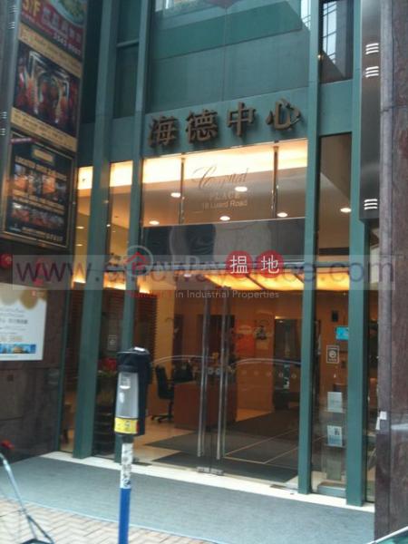 香港搵樓|租樓|二手盤|買樓| 搵地 | 寫字樓/工商樓盤-出租樓盤灣仔506呎寫字樓出租