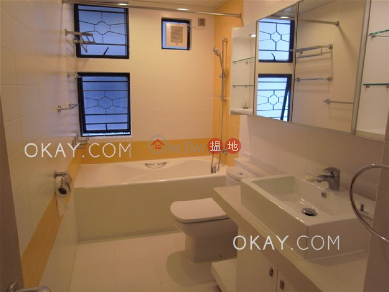 Unique 4 bedroom with balcony & parking | Rental | 33 Perkins Road | Wan Chai District | Hong Kong | Rental HK$ 88,000/ month