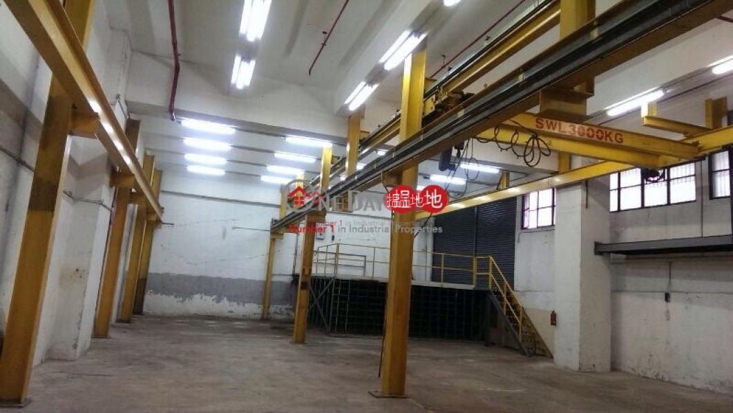 Property Search Hong Kong | OneDay | Industrial, Rental Listings Wah Sang Industrial Building