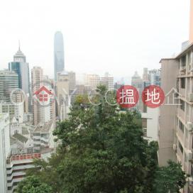 4房3廁,實用率高,連車位,露台翠峰園A-F座出租單位