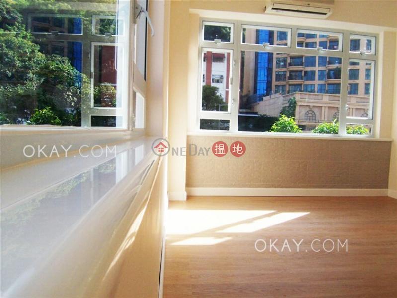 Charming 2 bedroom in Mid-levels West | Rental | King\'s Garden 健園 Rental Listings