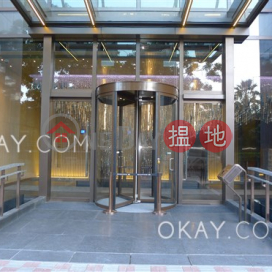Unique 1 bedroom with balcony   For Sale Wan Chai DistrictThe Gloucester(The Gloucester)Sales Listings (OKAY-S99476)_3