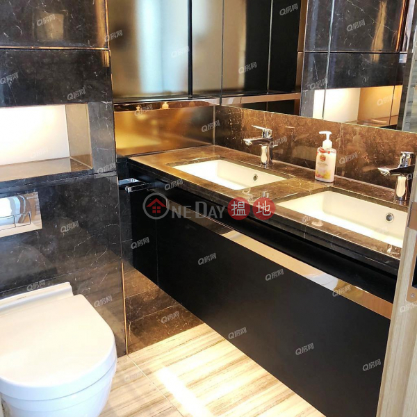 Tower 3B IIIA The Wings | 3 bedroom Mid Floor Flat for Rent 19 Tong Yin Street | Sai Kung | Hong Kong | Rental HK$ 36,000/ month