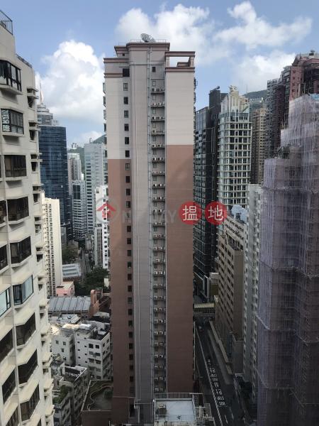 楊慧明 95堅道   中區 香港出租-HK$ 22,000/ 月