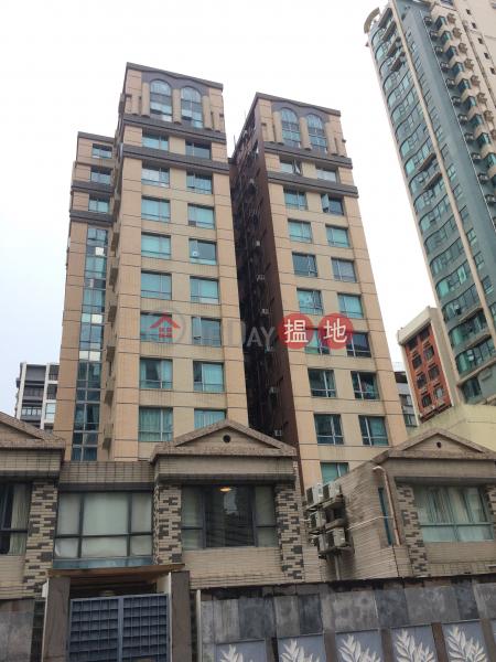 Block 2 The Arcadia (Block 2 The Arcadia) Kowloon City|搵地(OneDay)(1)