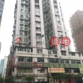 Good World Building,Tai Kok Tsui, Kowloon