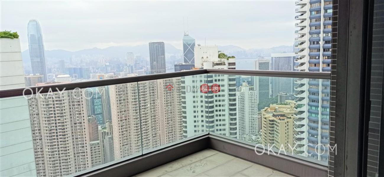 蘭心閣 中層 住宅-出租樓盤-HK$ 145,000/ 月