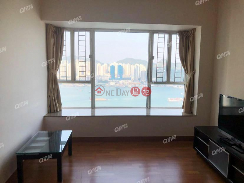 L\'Ete (Tower 2) Les Saisons | 3 bedroom High Floor Flat for Rent | 28 Tai On Street | Eastern District Hong Kong Rental | HK$ 42,000/ month