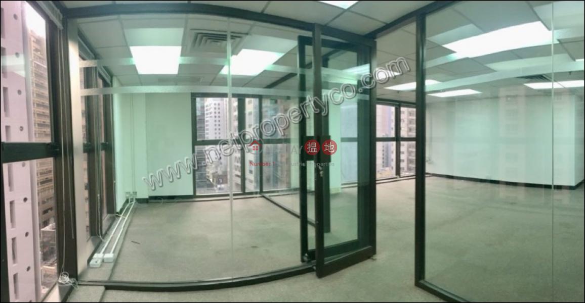 HK$ 26,250/ 月-299QRC-西區皇后大道中299號