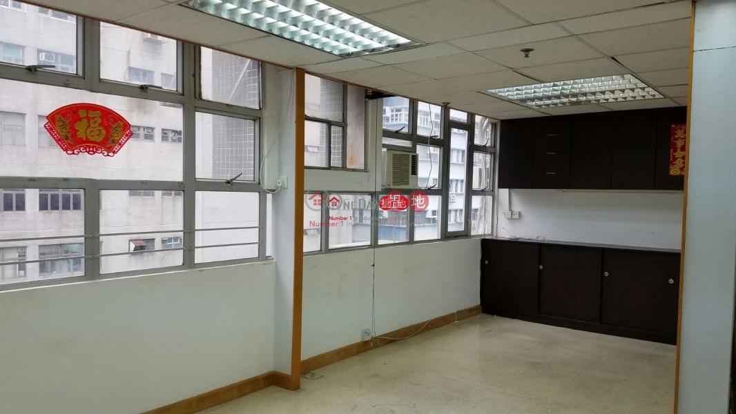 Laurels Industrial Centre | 32 Tai Yau Street | Wong Tai Sin District Hong Kong, Rental, HK$ 17,000/ month