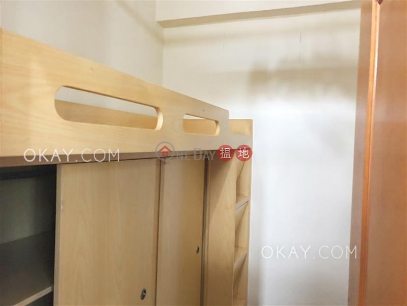 HK$ 47,000/ 月 慧景園1座灣仔區3房2廁,連車位,露台《慧景園1座出租單位》