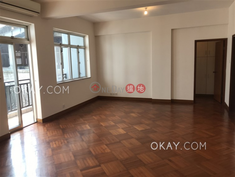 Nicely kept 3 bedroom with balcony | Rental | Hanaevilla 漢苑 Rental Listings