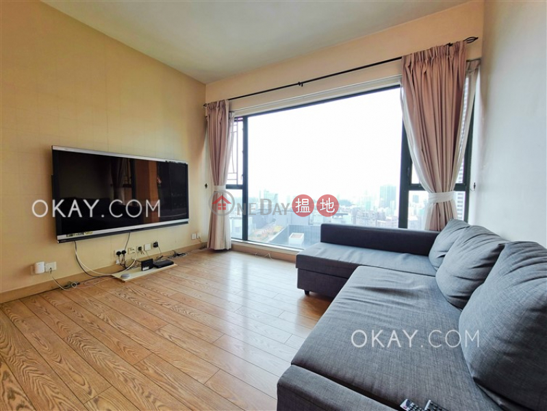 Tasteful 3 bedroom on high floor | For Sale | 38 Good Shepherd Street | Kowloon City | Hong Kong, Sales HK$ 20M