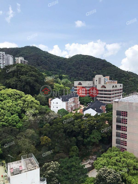 Property Search Hong Kong | OneDay | Residential, Rental Listings | Glory Heights | 2 bedroom Mid Floor Flat for Rent